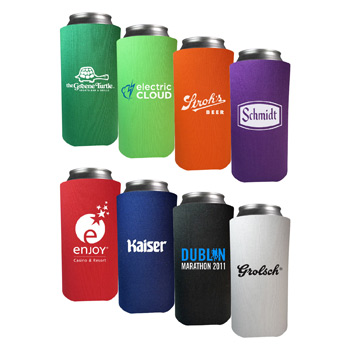 Coolee 16 oz Can  Holder