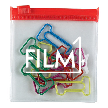 #1 Clip Multi-Color Clipsters in a Pouch