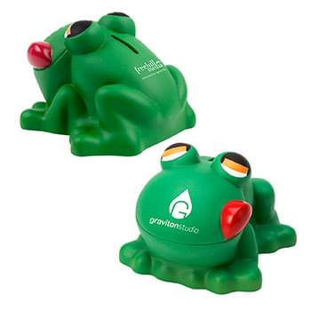 Froggy the Bank